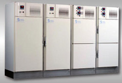 cooled incubators